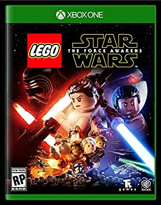 LEGO Star Wars: The Force Awakens from Warner Bros