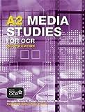 img - for A2 Media Studies for OCR: Teacher Resource Website book / textbook / text book