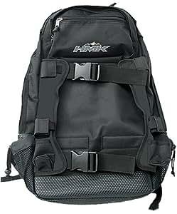 HMK HM4PACKB Black Backcountry Pack