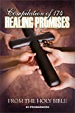img - for HEALING PROMISES book / textbook / text book
