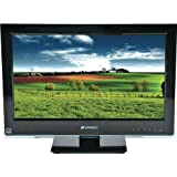Sansui 19IN 1080P HD Led Tv/ DVD Combo Atsc / Qam / Ntsc