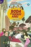Boda en Buenos Aires : Easy Reader in...