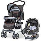 Chicco Cortina Keyfit 30 Travel System, Stix (Discontinued by Manufacturer)