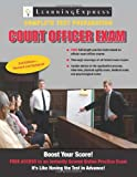 Court Officer Exam (Court Officer Exam (Learning Express))