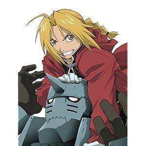 Fullmetal Alchemist - Brothers Premium Poster Print