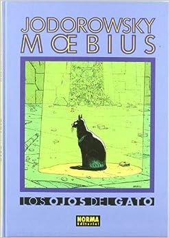 Los ojos del gato / Cat's Eye (Spanish Edition): Alejandro Jodorowsky