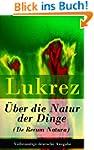 �ber die Natur der Dinge (De Rerum Na...