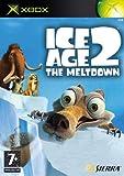 Ice Age 2: The Meltdown (Xbox) by Sierra UK