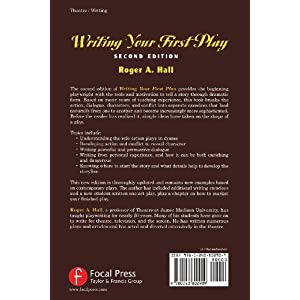 Writing Your First Play Livre en Ligne - Telecharger Ebook