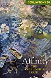 img - for Affinity: The Friendship Issue (Conjunctions Book 66) book / textbook / text book
