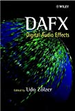 img - for DAFX:Digital Audio Effects by Udo Z??lzer (2002-05-15) book / textbook / text book