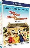Nos plus belles vacances [Blu-ray]