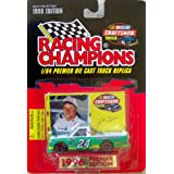 1996 Premier Edition Racing Champions Jack Sprague #24 Quakerstate Truck Die Cast 1 64... by Racing Champions