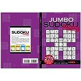 Jumbo Sudoku Challenge ~ Michael Mepham