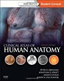 McMinn and Abrahams Clinical Atlas of Human Anatomy: with STUDENT CONSULT Online Access, 7e (Mcminns Color Atlas of Human Anatomy) 7th by Abrahams MB BS FRCS (Ed) FRCR DO (Hon) FHEA, Peter H., Sp (2013) Paperback
