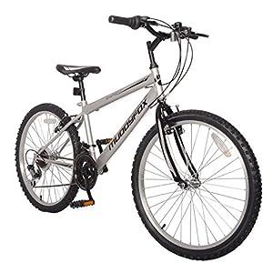 Muddyfox Kids Energy24 Boys Children Mountain Bike Bicycle Cycle Cycling