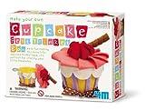 4M Make Your Own Cupcake Trinket Box