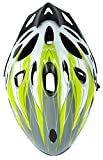 #4: Cockatoo Professional Multi-Colour Cycling Helmet, Skating Helmet