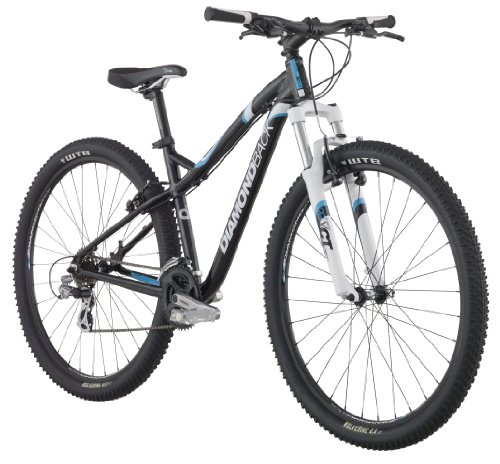 Diamondback 2013 Women's Lux 29'er Mountain Bike with 29-Inch Wheels