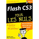 Flash CS3 pour les Nulspar Ellen Finkelstein