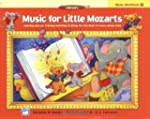 Music For Little Mozarts Music Workbo...