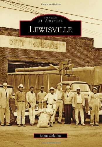 Lewisville (Images of America Series)