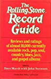 Rolling Stone Record Guide (0394735358) by Rolling Stone Press