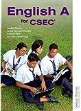 English A for CSEC