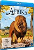 Image de Faszination Afrika [Blu-ray] [Import allemand]