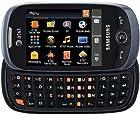 Samsung Flight II A927 Unlocked GSM 3G Touchscreen / QWERTY Slider Phone - Gray