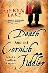Death And the Cornish Fiddler: A John Rawlings Mystery