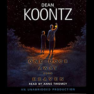 One Door Away from Heaven Audiobook