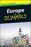 img - for Europe For Dummies book / textbook / text book