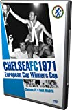 echange, troc Chelsea V Real Madrid 1971 Ecwc Replay [Import anglais]