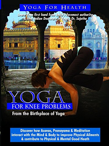 Yoga for Knee Problems