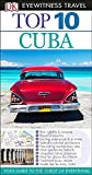 img - for Top 10 Cuba (Eyewitness Top 10 Travel Guide) book / textbook / text book