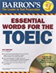 Essential Words for the TOEIC with Au...