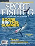 Sport Fishing (1-year auto-renewal)