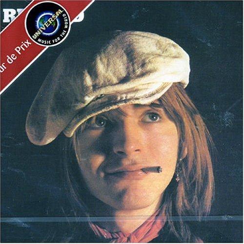 Renaud-Amoureux de Paname-FR-CD-FLAC-1975-FADA Download