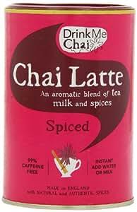 Drink Me Chai Thé chai latte en vrac - 6 x 250 g