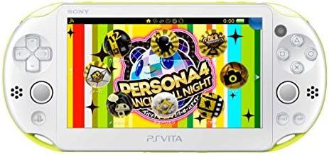 PlayStation Vita ペルソナ4 ダンシング・オールナイト プレミアム・クレイジーボックス(先着購入特典『ペルソナ5』スペシャル映像Blu-ray(仮称)付)