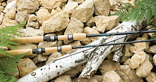 St. Croix Avid Spinning Rods Model: AVS46ULF