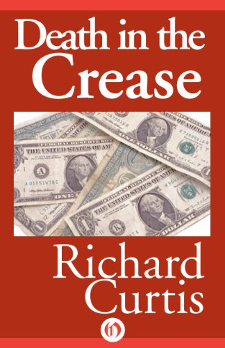 Richard Curtis - Death In the Crease (The Pro, 2)