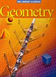 img - for Holt Geometry: Student Edition Geometry 2003 book / textbook / text book