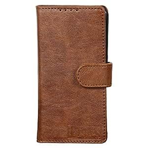 Dsas Flip Cover designed for Motorola Moto G4 Plus