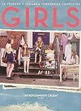 Girls - Temporadas 1+2 DVD en Español