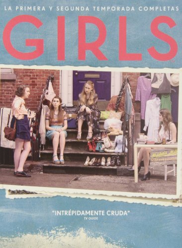 Girls - Temporadas 1+2 [DVD]