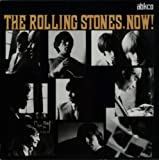 ROLLING STONES the rolling stones, now! LP