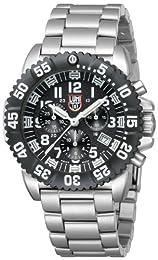 LUMINOX - Men's Watches - LUMINOX STEEL COLORMARK CHRONOGRAPH 3180 SERIES - Ref. LX3182
