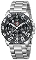 Luminox - Colormark Steel - Chronograph 3180 Series - A.3182